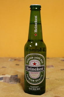 こじ風ビール
