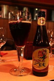 ベルギービール3