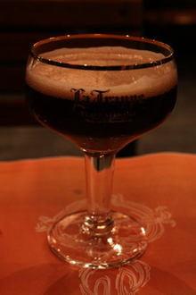 ベルギービール2