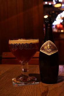 ベルギービール6