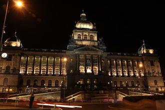 プラハ博物館