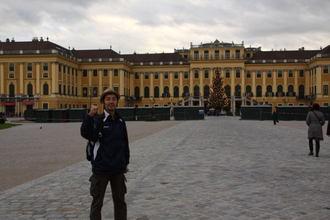 シューンブルン宮殿