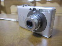 カメラGET!!