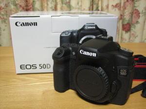 EOS50D