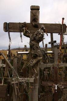 オシャレ十字架