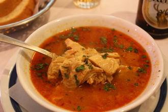 臓物スープ2