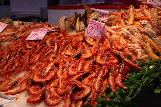 バレンシア市場2